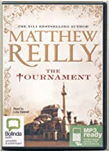 The Tournament by Matthew Reilly Unabridged MP3 CD Audiobook