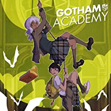 Gotham Academy (Issues) (20 Book Series)