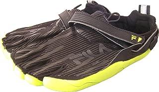Men's FS Skeletoes 2 Skele-Toes 2 Black/Caslerock/Limegreen Shoes