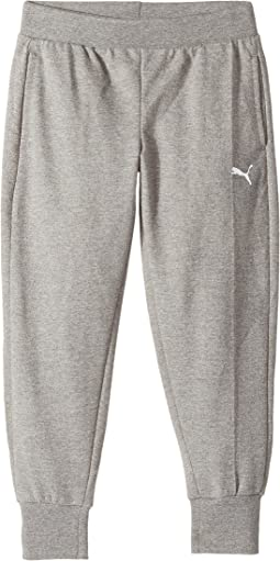 Puma Kids - Jogger Pants (Little Kids)