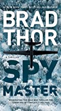 Spymaster: A Thriller (17) (The Scot Harvath Series)
