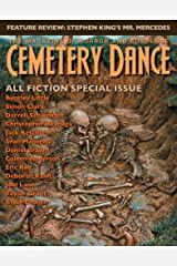 Cemetery Dance: Issue 71 (Cemetery Dance Magazine) Kindle Edition