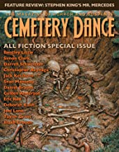 Cemetery Dance: Issue 71 (Cemetery Dance Magazine)