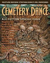 Cemetery Dance: Issue 71 (Cemetery Dance Magazine)