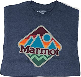 Marmot Sweeney Ridge Tee Short Sleeve