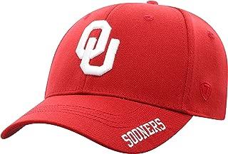 oklahoma sooners ball cap