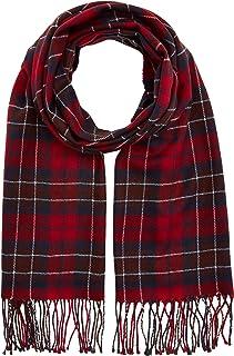 Lee CHECK SCARF heren sjaal