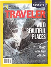 National Geographic Traveler 2019 October/November - Wild Beautiful Places - Italy Dolomites By Bike - Amazon Epic Journey In Peru Africa Top Safari Trends - Berlin City Guide - Berlin City Guide