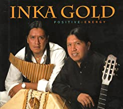 Inca Gold Positive + Energy