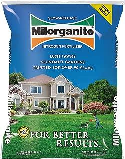 Best milorganite 36 lb Reviews