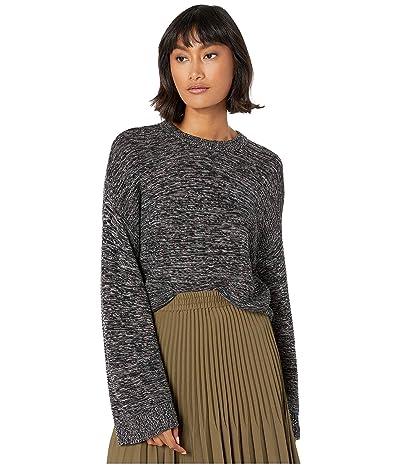BCBGeneration Pullover Sweater DNO5236509 (Black) Women
