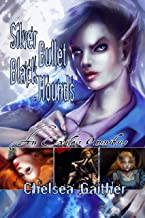 Silver Bullet, Black Hounds (Exiles of Ambercross Book 1)