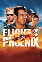 Best film flight of the phoenix 2004 Reviews