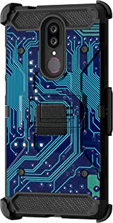 TurtleArmor   Compatible with Coolpad Legacy Case   Coolpad Alchemy Case [Armor Pro] Heavy Duty Full Body Armor Hybrid Kic...