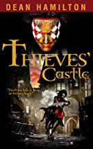 Thieves' Castle (The Tyburn Folios Book 2)