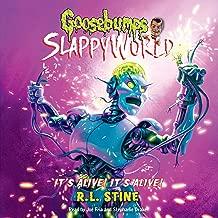 It's Alive! It's Alive!: Goosebumps Slappyworld, Book 7