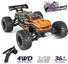 Best awd nitro rc cars Reviews