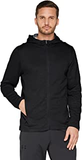 Under Armour Men's tech Terry fz Hoodie