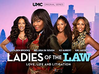 Ladies of the Law - Season 1
