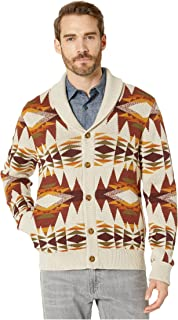 Men's Easy Rider Shawl Cardigan Sweater