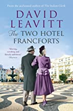 The Two Hotel Francforts (English Edition)