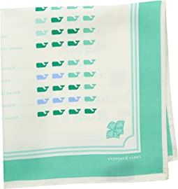 Vineyard Vines - Kentucky Derby Pocket Square - Betting Guide