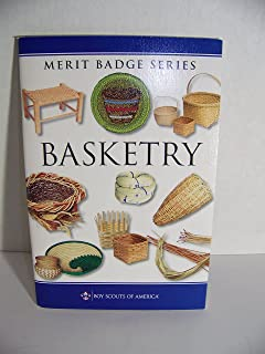 Merit Badge Series Basketry 2010