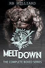 Meltdown: The Complete Boxed Series