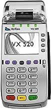 Verifone VX520 EMV Terminal - Merchant Account Required