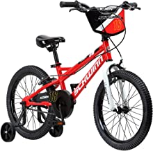 Schwinn Koen Boys Bike for Toddlers and Kids, 12, 14, 16, 18, 20 inch Wheels for Ages 2 Years and...