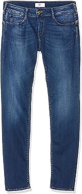Le Temps des Cerises Jeans Pulp Slim Bleu N°2 Push up