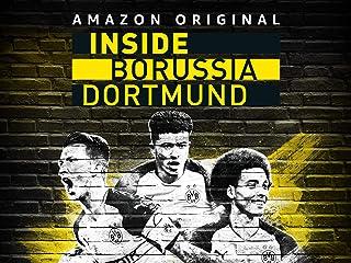 Inside Borussia Dortmund - Season 1