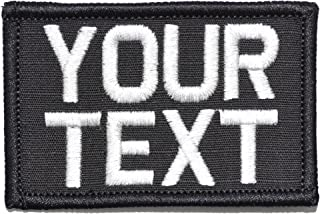 custom made tactical patches