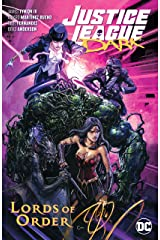 Justice League Dark (2018-) Vol. 2: Lords of Order Kindle Edition