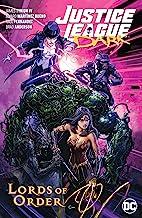Justice League Dark (2018-) Vol. 2: Lords of Order