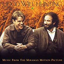 Best will hunting music Reviews