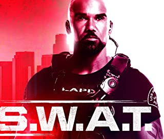 S.W.A.T. シーズン3 (字幕版)