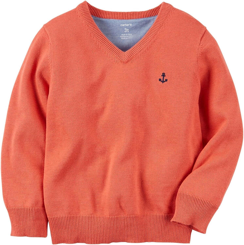 Carter's Boys' 243g317 Sweater Ranking TOP10 El Paso Mall