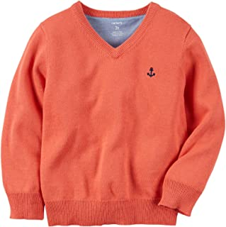 Carter's Boys' Sweater 263g312