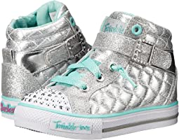 Twinkle Toes - Shuffles Sweetheart Sole (Infant/Toddler/Little Kid)