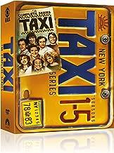taxi season 2 dvd