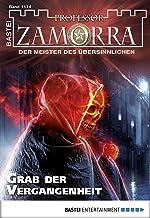 Professor Zamorra - Folge 1114: Grab der Vergangenheit
