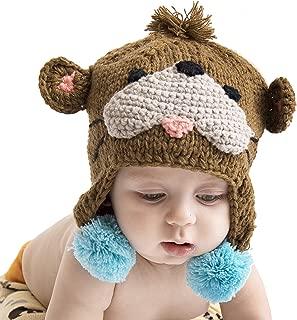 otter beanie hat
