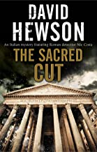 The Sacred Cut (A Nic Costa Mystery Book 3)