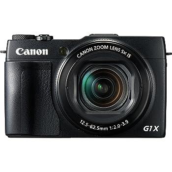 Canon Powershot G1X Mark II - Cámara compacta de 12.8 MP (Pantalla ...