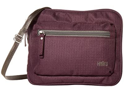 Haiku Aspire Folio (Blackberry) Handbags