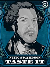 who is nick swardson