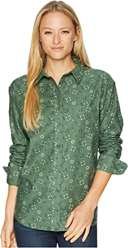 Bowman Print Button Down