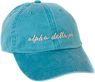 alpha delta pi hat