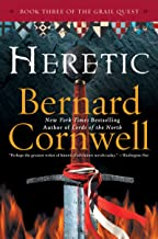 Heretic (The Grail Quest Book 3)